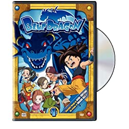 Blue Dragon, Vol. 1