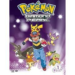 Pokemon: Diamond & Pearl Box Set 1