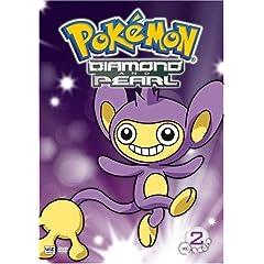 Pokemon: Diamond & Pearl Vol. 2