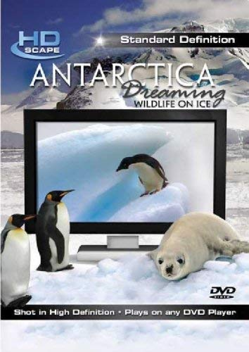 Antarctica Dreaming: Wildlife on Ice (Dol)
