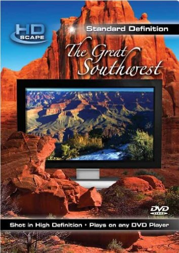 Great Southwest (Standard Definition) (Dol)