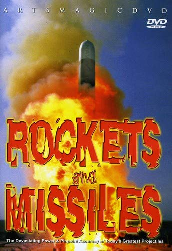 Rockets & Missiles