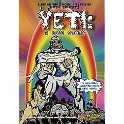 Yeti: Love Story