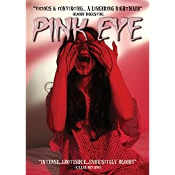 Pink Eye