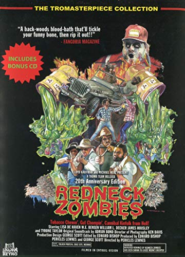 Redneck Zombies 20th Anniversary Edition