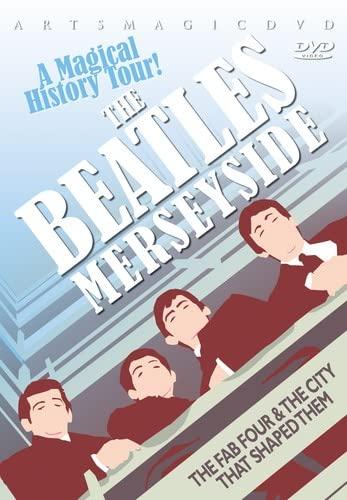 The Beatles Merseyside
