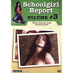 Schoolgirl Report, Vol. 3: What Parents Find Unthinkable