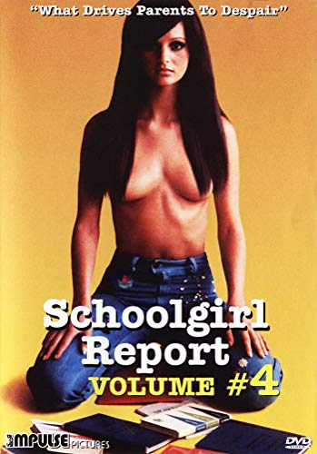 Schoolgirl Report, Vol. 4: What Drives Parents To Despair