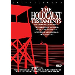 The Holocaust Testaments