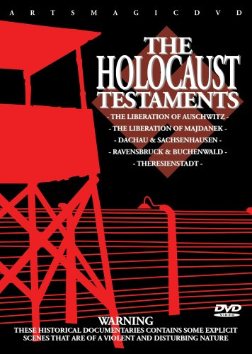 The Holocaust Testaments