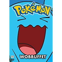 Pokemon All Stars Vol. 14 - Wobbuffet