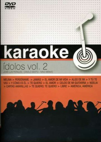 Vol. 2-Idolos