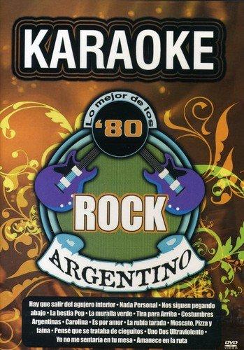 Rock Argentino Lo Mejor Del 80-Karaoke