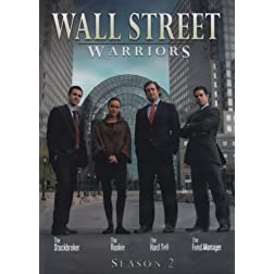 Wall Street Warriors Season 2