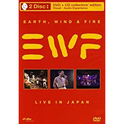 Live in Japan