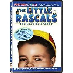 Little Rascals-Best of Spanky