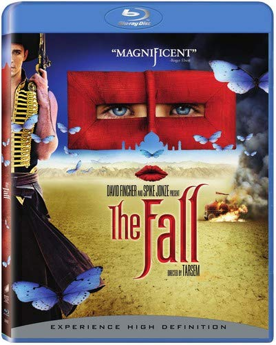 The Fall [Blu-ray]