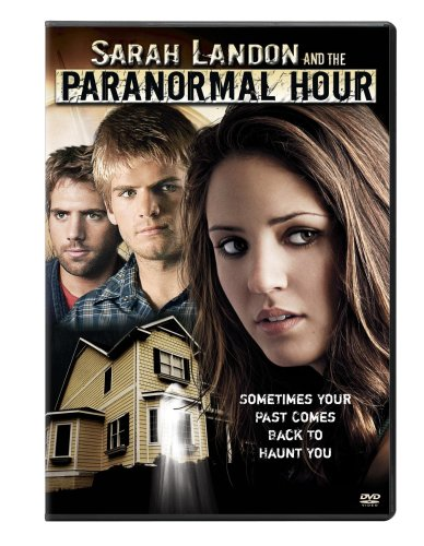 Sarah Landon & The Paranormal Hour