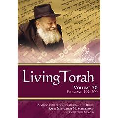Living Torah Volume 50 Programs 197-200