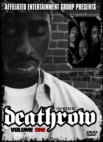 Inside Death Row Vol 1