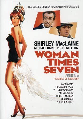 Woman Times Seven
