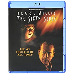 The Sixth Sense [Blu-ray]
