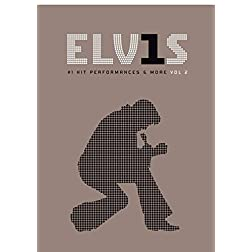 Elvis #1 Hit Performances and More, Vol. 2