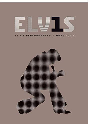 Elvis #1 Hit Performances and More, Vol. 2