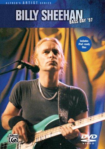 Bass Day '97: Billy Sheehan