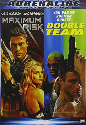 Maximum Risk / Double Team
