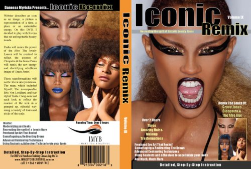 Iconic Remix Vol IX