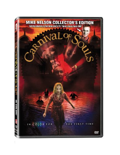 Carnival of Souls - IN COLOR! Also Includes the Original Black-and-White Version which has been Beautifully Restored and Enhanced!