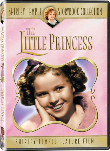 Little Princess-Stb