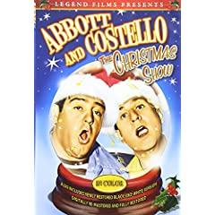 Abb/Cost-Christmas Show