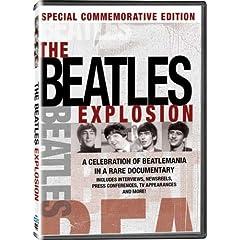 Beatles Explosion
