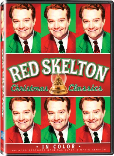 Red Skelton Christmas