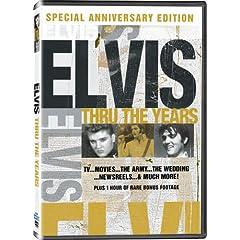 Elvis Compilation