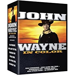 John Wayne 6pak
