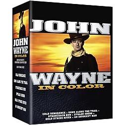 John Wayne 6pak