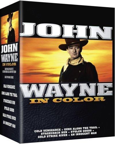 John Wayne 6pack