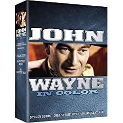 John Wayne 3pack #1