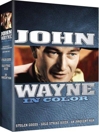 John Wayne 3pak 1