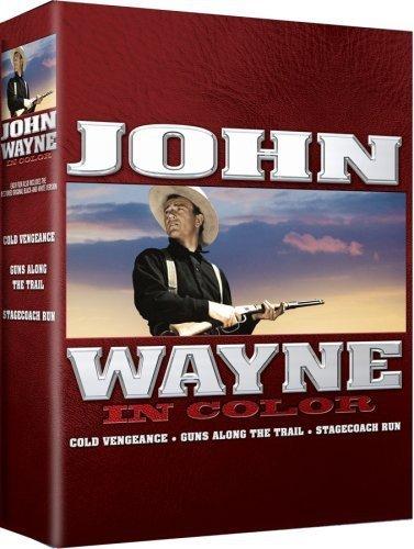 John Wayne 3pack #2