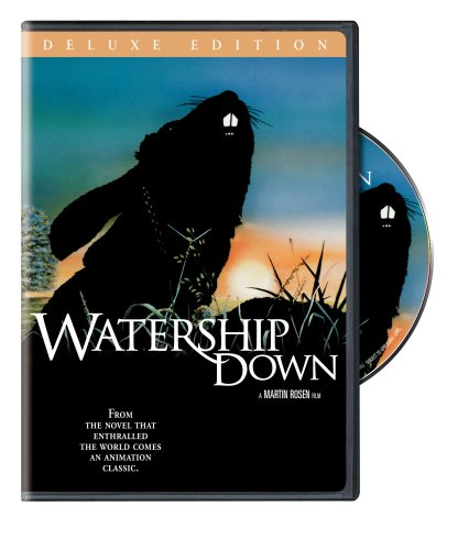 Watership Down (Deluxe Edition)