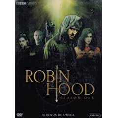Robin Hood: Seasons 1-2
