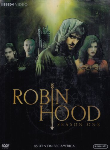 Robin Hood: Seasons 1-2