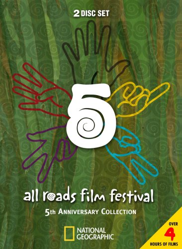 All Roads Film Festival: 5th Anniversary Collection
