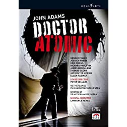 Adams: Doctor Atomic