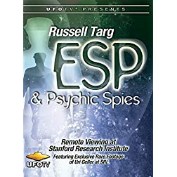 ESP &amp; Psychic Spies
