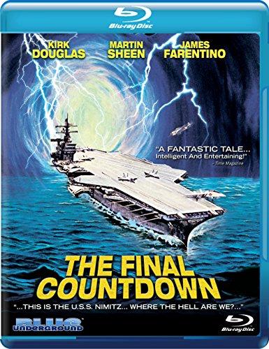 The Final Countdown [Blu-ray]